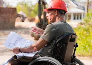Disability & Wheelchair Access Auditing